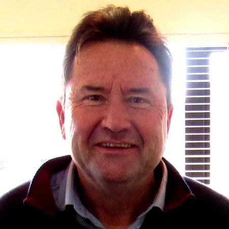 Mark Durling Director Wairarapa Village