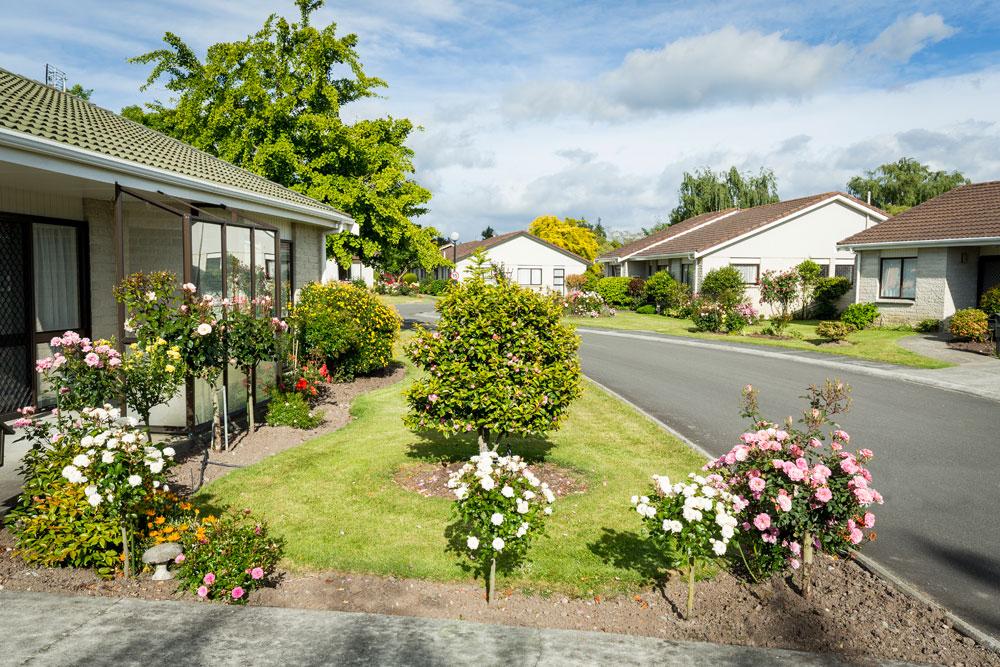 Wairarapa Retirement Village Masterton NZ